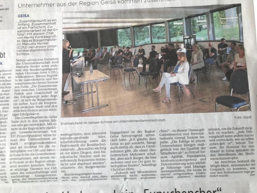 FZ-Artikel-Unternehmerstammtisch-020821