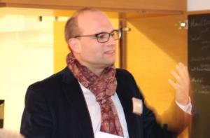 Gerd Xeller